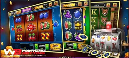 Multi Play Line Mesin Slot Online
