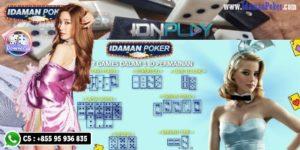 Judi Domino Online Uang Asli